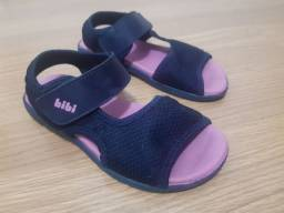 Sandália Bibi Infantil Feminina 29