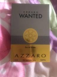 Perfume Azzaro Wanted, Edt 1,2ml