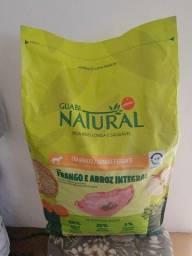 Título do anúncio: Ração Guabi Natural Filhote/Adulto 20kg.