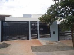 MARINGÁ - CASA PADRÃO - JD PAULISTA III