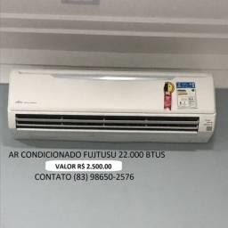 Título do anúncio: Ar condicionado