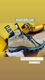 Bota Caterpillar