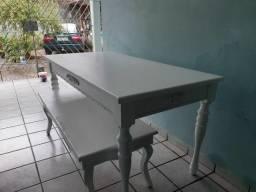 Mesas muitas lindas de excelente material