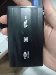 Hd externo 3.0 500 gb
