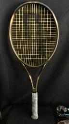 Raquete de Tênis Prince Graphite Pro LX Mid Plus no.3   4 3/8