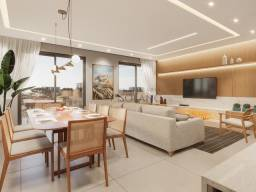 Título do anúncio: [ENTREGA AGO/22] Apartamento com 111,12m², 3 Dormitórios, sendo 3 Suítes, Sacada com Churr