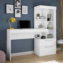 Mesa office livreiro 2010/ frete gratis / entregas rapido.