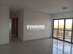 Título do anúncio: Apartamento para Venda em Cuiabá, Santa Rosa, 3 dormitórios, 1 suíte, 2 banheiros, 2 vagas