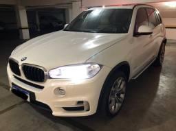 BMW X5 35i Full 2016 - baixa km ipva21 pago!