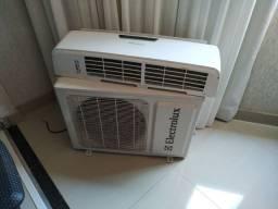 Título do anúncio: Ar-condicionado Eletrolux 9000Btu 220V