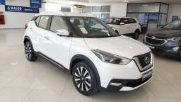 Título do anúncio: Nissan Kicks 1.6 SL 2020
