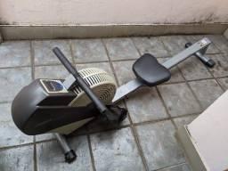 Remoergometro ? simluador de remo seco ? Stamina® ATS Air Rower 1399
