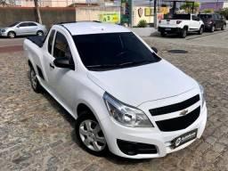 Título do anúncio: Chevrolet Montana 1.4 2019 - $55.990