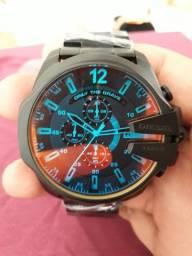 relógio DIESEL Black DZ-4318