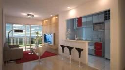 Título do anúncio: Apartamento residencial à venda, Chácaras São José, São José dos Campos - AP1491.