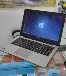 Notebook CCE T325, Intel Core i3-3217U, RAM 2GB, HD 500GB, 14Slim