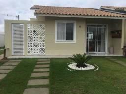 Condomínio residencial Elegance Casa de 3 quartos sendo um suite, Bairro SIM