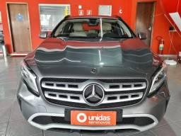 Mercedes Bens Gla 200 Style 1.6 4p 2019 - IPVA 2021 Pago **1 Ano de Garantia**