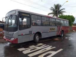 Ônibus carroceria buscar motor 1721 mb