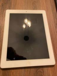 iPad 3ª Geração 64GB Wi-Fi