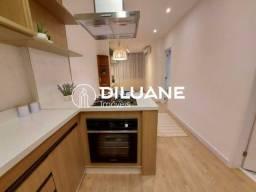 Apartamento à venda com 1 dormitórios em Copacabana, Rio de janeiro cod:BTAP10166