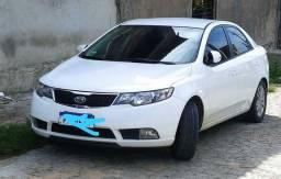 Título do anúncio: Kia cerato 2011 EX3 ,1.6 gasolina