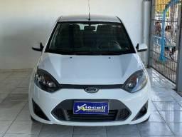 Título do anúncio: Ford Fiesta SE 1.0 8v flex 2014, apenas 74.000km