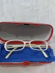 Armação de óculos de grau original e  grife internacional DIESEL
