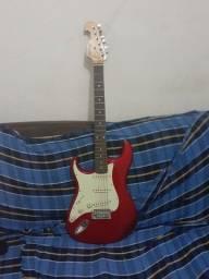 Guitarra Memphis MG32 Canhota
