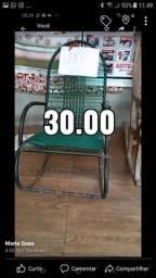 Título do anúncio: vende-se cadeira de balanco