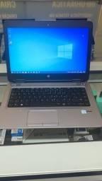 Probook HP Core i5 6 geração