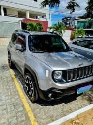 Vendo Jeep Renegade Longitude TB Diesel - Impecável