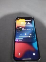 Título do anúncio: iPhone XR 128g