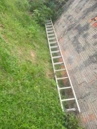 Vendo essa escada