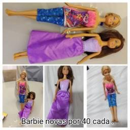 Barbie novas