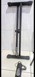 Pedestal+pedal+cabos