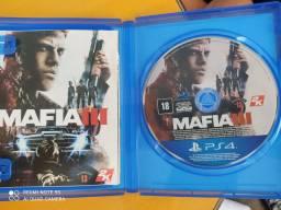 Jogo PS4 Mafia 3