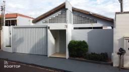 Título do anúncio: Casa Jardim das Rosas, com 338m² de Área Total, 03 Dormitórios, 02 Suites, 04 Vagas, Presi