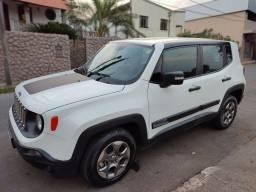 Título do anúncio: Jeep Renegade Sport diesel 4x4 automático sem nenhum retoque