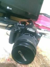 Canon Rebel T3 Leiam