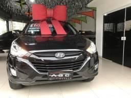 Título do anúncio: Hyundai ix35  2.0L 16v (Flex) (Aut) FLEX AUTOMÁTICO