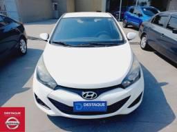 Título do anúncio: Hyundai HB20 Comfort 1.0 Manual 2015 Branco