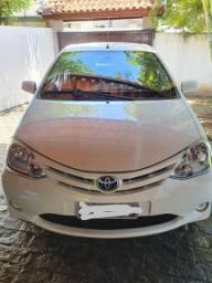 Toyota Etios XS 1.3