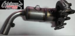 catalisador palio/siena 1.0 8v