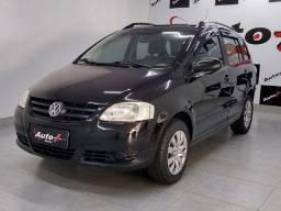 Volkswagen Spacefox 1.6 MI 8V FLEX 4P MANUAL