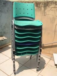 Título do anúncio: Cadeira Plástica 603,00