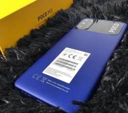 Poco M3 64GB - Promoção