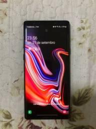 Título do anúncio: Samsung galaxy note 9 128gb