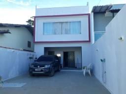 Título do anúncio: CA 0339 Casa no Maravista sala 2 ambs 3 qtos 2 suíte varanda e  anexo