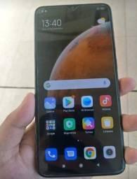 Título do anúncio: Xiaomi Redmi Note 8 PRO Ac usado no pagt e cartão